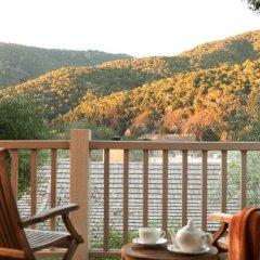 Отель Bernardus Lodge & Spa 4* Номер категории Премиум с различными типами кроватей