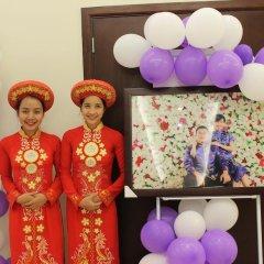 Muong Thanh Holiday Dien Bien Phu Hotel детские мероприятия