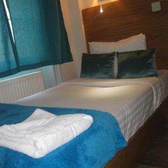 Апартаменты Assaha Hyde Park Apartments Студия с различными типами кроватей фото 10