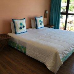 Отель Tahiti Airport Motel Французская Полинезия, Фааа - 1 отзыв об отеле, цены и фото номеров - забронировать отель Tahiti Airport Motel онлайн комната для гостей фото 2