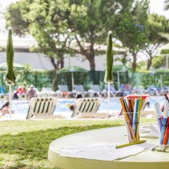 Alpinus Hotel детские мероприятия