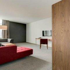 Quality Hotel Residence 3* Стандартный семейный номер с двуспальной кроватью фото 3