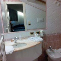 Отель Da Vito 3* Стандартный номер фото 11