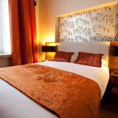Heywood House Hotel 4* Стандартный номер с различными типами кроватей
