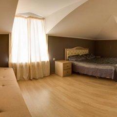 Гостиница Коляда 3* Номер Комфорт с различными типами кроватей фото 5