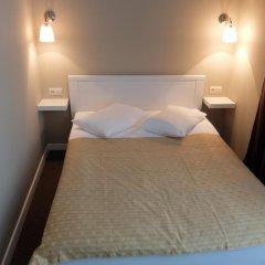 Мини-Отель Библиотека Стандартный номер с двуспальной кроватью