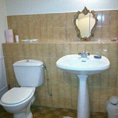Отель Boulogne's Douceur de Vivre Булонь-Бийанкур ванная фото 2
