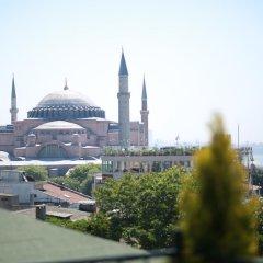 Meddusa Hotel Турция, Стамбул - 3 отзыва об отеле, цены и фото номеров - забронировать отель Meddusa Hotel онлайн фото 2