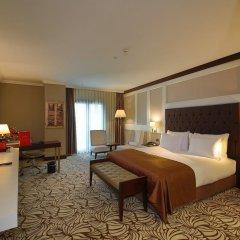 Ramada Hotel & Suites Istanbul Merter 5* Стандартный номер с различными типами кроватей фото 3