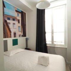 Hotel Du Simplon 2* Номер Эконом с двуспальной кроватью фото 3