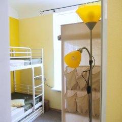 Отель Amber Rooms Номер категории Эконом с 2 отдельными кроватями фото 11
