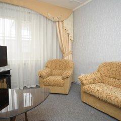 Гостиница Kuzminki by Apart In Guest House удобства в номере