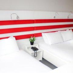 Best Western London Peckham Hotel 3* Стандартный номер с различными типами кроватей фото 40