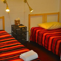 Grand Canyon Hotel 2* Номер категории Эконом с двуспальной кроватью фото 3