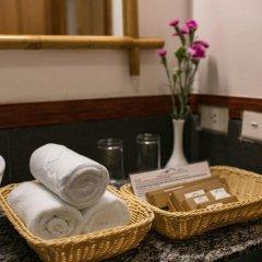 Sunny Mountain Hotel 4* Улучшенный номер с различными типами кроватей фото 5