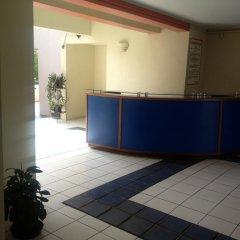 Отель Bella Vista Tropical Retreat, The Dorchester интерьер отеля фото 3