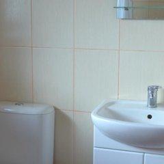 Отель Babrukas Литва, Тракай - отзывы, цены и фото номеров - забронировать отель Babrukas онлайн ванная