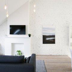 Отель Maison Nationale City Flats & Suites 4* Люкс с различными типами кроватей фото 10