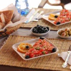 Отель Riad Amlal Марокко, Уарзазат - отзывы, цены и фото номеров - забронировать отель Riad Amlal онлайн питание фото 2