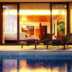Отель Movenpick Resort Bangtao Beach 5* Люкс с бассейном и двумя спальнями фото 10