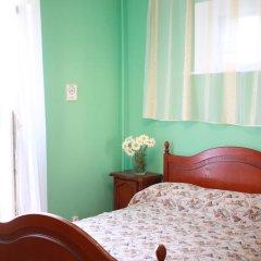 Гостиница Марсель 2* Стандартный номер с двуспальной кроватью (общая ванная комната) фото 7