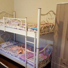 Отель Nur Pension детские мероприятия фото 2