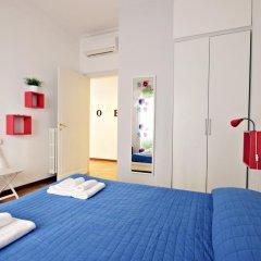 Отель A Casa di Papà Италия, Рим - отзывы, цены и фото номеров - забронировать отель A Casa di Papà онлайн комната для гостей