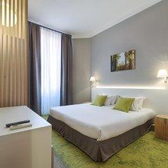 Hotel La Villa Tosca 3* Номер категории Премиум с различными типами кроватей фото 7