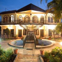 Отель Chitwan Adventure Resort Непал, Саураха - отзывы, цены и фото номеров - забронировать отель Chitwan Adventure Resort онлайн фото 12