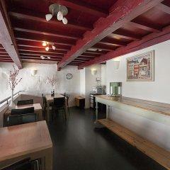 Hotel De Gaaper гостиничный бар