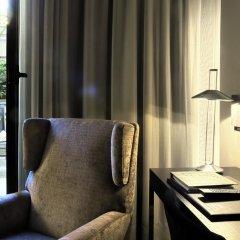 Gran Hotel Havana 4* Улучшенный номер с различными типами кроватей фото 4