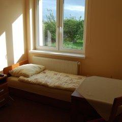 Отель Bluszcz комната для гостей фото 2