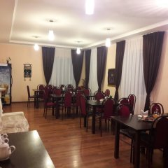 Отель GD Dinar Sky Кыргызстан, Каракол - отзывы, цены и фото номеров - забронировать отель GD Dinar Sky онлайн питание фото 3