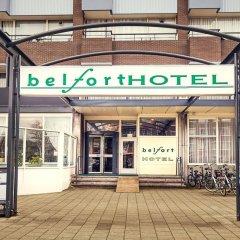 Отель Belfort Hotel Нидерланды, Амстердам - 8 отзывов об отеле, цены и фото номеров - забронировать отель Belfort Hotel онлайн городской автобус