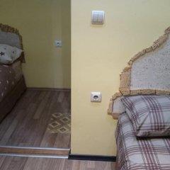 Отель Residence Art Guest House Номер Эконом разные типы кроватей фото 3