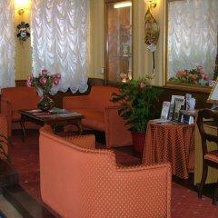 Отель Albergo San Marco интерьер отеля