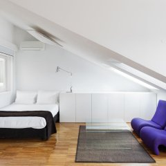 Апартаменты Hello Lisbon Bairro Alto Apartments комната для гостей фото 4