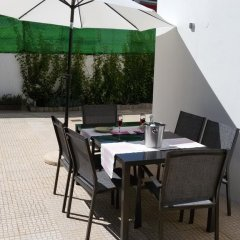 Отель Casa Vale dos Sobreiros питание фото 3