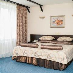 River Park Hotel 3* Стандартный номер с двуспальной кроватью фото 4