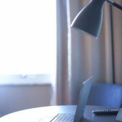 Отель Scandic Winn Швеция, Карлстад - отзывы, цены и фото номеров - забронировать отель Scandic Winn онлайн удобства в номере фото 2