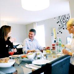 Отель Forus Leilighetshotel Норвегия, Санднес - отзывы, цены и фото номеров - забронировать отель Forus Leilighetshotel онлайн питание