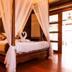 Отель Coco Palm Beach Resort 3* Вилла с различными типами кроватей фото 42