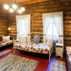 Парк-отель Берендеевка 3* Стандартный номер с различными типами кроватей фото 5