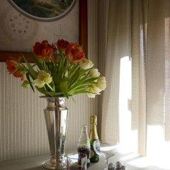 Dei Borgognoni Hotel 4* Улучшенный номер с различными типами кроватей фото 4