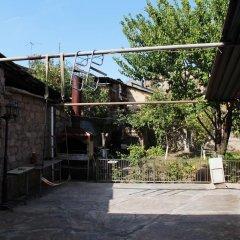 Отель Family Garden Guest House Ереван фото 2