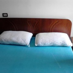 Отель Riza Hotel Албания, Тирана - отзывы, цены и фото номеров - забронировать отель Riza Hotel онлайн комната для гостей фото 4