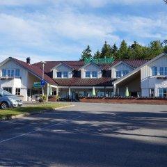 Marché Rygge Vest Airport Hotel парковка