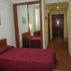 Hotel Avenida de Canarias комната для гостей фото 6