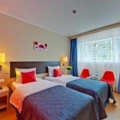 Гостиница Севастополь Модерн 3* Стандартный номер разные типы кроватей фото 13