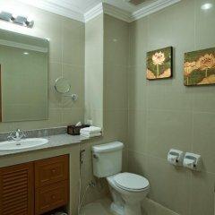 Отель Baan Souy Resort 3* Апартаменты с 2 отдельными кроватями фото 11